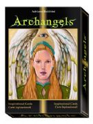 Archangels Oracle Cards - Adriano Buldrini
